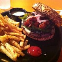Foto tomada en The Burger Laboratory por Roberto C. el 11/25/2012