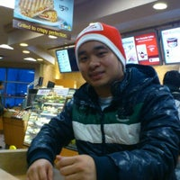 Photo taken at Tim Hortons by لانس كورتيز on 11/21/2012
