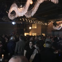 Photo taken at Twist Social Club by Kyle W. on 1/1/2017
