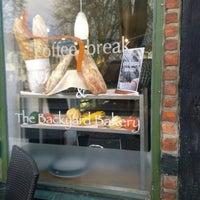 Photo taken at Coffee Break by Merve S. on 11/14/2015