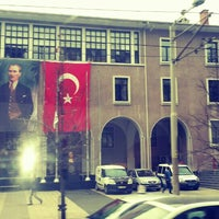 Photo taken at Kaymakamlık Binası by Virtüöz C. on 11/10/2015