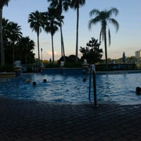 Photo taken at Residence Inn Orlando at SeaWorld® by Anci A. on 5/7/2013