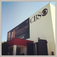Photo taken at CBS Television City Studios by Meddouri S. on 3/11/2013