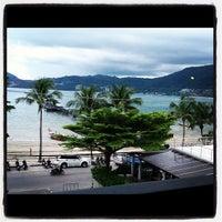 Photo taken at Avantika Boutique Hotel by Lin N. on 10/24/2012