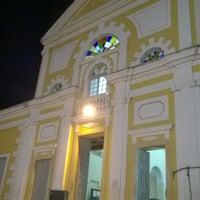 Photo taken at Igreja São Frei Pedro Gonçalves by Deborah F. on 11/1/2015