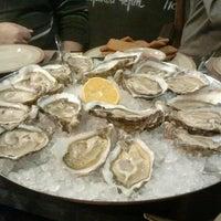 Снимок сделан в Meat&Fish пользователем Zaur 12/2/2012