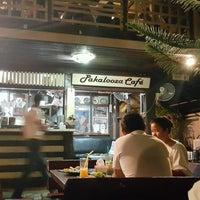 Photo taken at Pakalooza Cafe' by Azlan A. on 7/15/2017