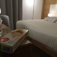 Foto scattata a SHG Hotel Verona da Andzelina A. il 11/24/2017