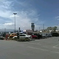 Photo taken at Plaza Cañada Huehuetoca by Rodolfo V. on 10/30/2016