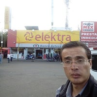 Photo taken at Elektra by Rodolfo V. on 9/19/2016