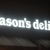 Photo taken at Jason's Deli by Jeff A. on 3/23/2013