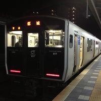 5/23/2013にShigeo N.が宮崎駅で撮った写真