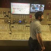 3/7/2018 tarihinde Halil A.ziyaretçi tarafından Yatağan Termik Enerji Üretim A.Ş.'de çekilen fotoğraf