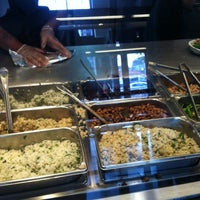 Photo taken at Chipotle Mexican Grill by Jay C. on 10/22/2013