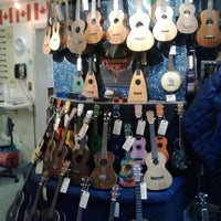 Photo taken at Appalachian Bluegrass Shoppe by Freyja C. on 11/30/2013