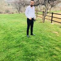 Photo taken at Ozbek At Ciftligi by Recep S. on 3/25/2018