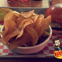 Photo taken at Cassell's Hamburgers by Rashed S. on 1/23/2017