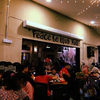Photo taken at Miker Food @ Padang Ipoh by Cin on 9/8/2018