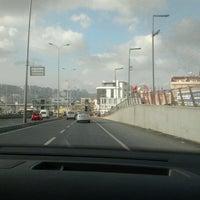 Photo taken at E-5 by Mehmet Ö. on 11/21/2012