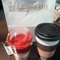 Photo taken at So!coffee by Inne M. on 6/13/2016