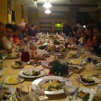 Photo taken at Ресторан Каре by Ruben B. on 4/15/2013