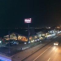 5/1/2014 tarihinde Selim Y.ziyaretçi tarafından Fatsalı Hünkar Restoran'de çekilen fotoğraf