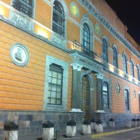 Foto tomada en Academia de San Carlos por Angelica M. el 3/30/2013