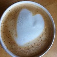Photo taken at Zeke's Coffee (retail) by Miranda K. on 9/18/2012