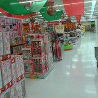 Photo taken at Carrefour by Rita Ferraro w. on 12/20/2012