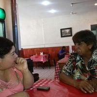 Photo taken at Rincón Criollo by Sergio M. on 12/14/2013