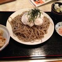 Photo taken at まるなか食堂 by Hiroaki S. on 11/17/2012