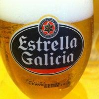 Photo taken at Papa La Pasta by sanz s. on 9/30/2012
