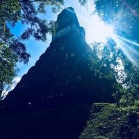 Photo taken at Parque Nacional Tikal by Jana B. on 3/22/2018
