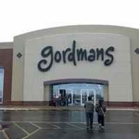Photo taken at Gordmans by Ivan V. on 2/23/2013