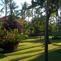 10/18/2013에 Cheryl L.님이 The Westin Resort Nusa Dua에서 찍은 사진
