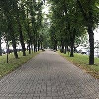 Photo taken at Конногвардейский бул., 7 by Svetlana S. on 9/12/2017