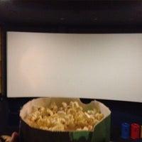 Photo taken at Moviecom Cinemas by George C. on 7/25/2014