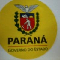 Foto tirada no(a) Agencia de Fomento do Paraná por Ana Lygia C. em 10/4/2012