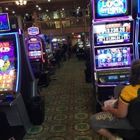 Photo taken at McGills Hotel and Casino by Kent E. on 5/28/2018