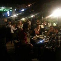 Photo taken at Çisel Cafe by Çisel G. on 7/19/2013
