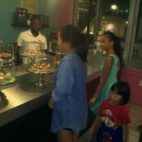 Photo taken at LA Sweets by Roberto G. on 9/22/2013