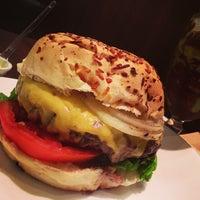 Photo taken at General Prime Burger by Bruno L. on 1/11/2013