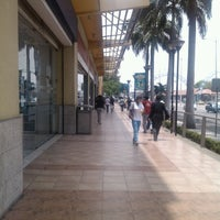 Photo taken at Mall del Sur by Cexar B. on 10/9/2012
