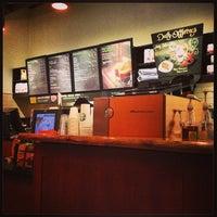 Photo taken at Starbucks Coffee by Geebee N. on 3/26/2013