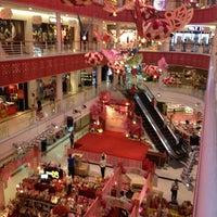 Photo taken at Cheras Leisure Mall by Jason B. on 2/7/2013