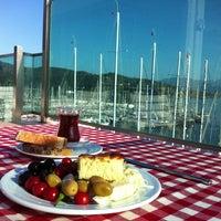 4/4/2013 tarihinde Gülden D.ziyaretçi tarafından Alesta Yacht Hotel'de çekilen fotoğraf