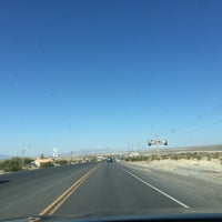 Photo taken at Welcome to Pahrump, NV by Khanh L. on 10/31/2017