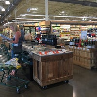 Photo taken at Whole Foods Market by Khanh L. on 6/7/2017
