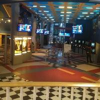 Photo taken at Cineplex Cinemas Yonge-Eglinton by Michael B. on 1/10/2013