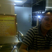 Photo taken at Riez Palace Hotel, Tegal by Gustandi A. on 12/21/2012
